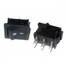 Авто сирена MRS-102 PRK0050 выключатель клавишный