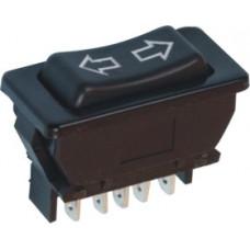 Авто выключатель клавишный для сирены ASW-01