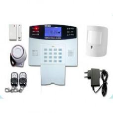 Авто таймер для сигнализации DEI 453T Инвертор полярности сигнала