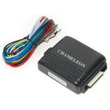 Авто стеклоподъемник CHAMELEON PWC-2 Интерфейс электрических стеклоподъемников 2 окна.
