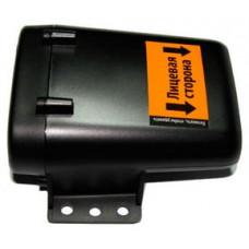 Авто радардетектор COBRA S 155  RU Первый в индустрииразнесённый радар-детектор,интегрированныйс ОC Android!
