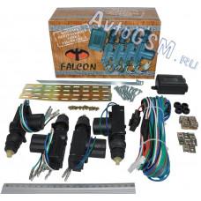 Активаторы, ЦЗ, соленоид багажника Falcon провод CDL-5
