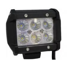Авто светодиод LEDOTEX SM 6563 цоколь BA 9 S C