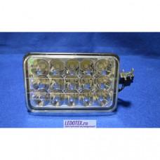 Авто светодиод LEDOTEX SM 6567 цоколь BA 9 S C