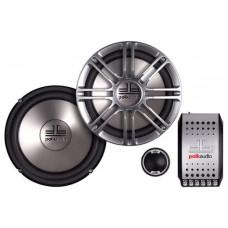 """Автомобильная акустика POLK AUDIO DB6501 16,5 см. 6.5"""" 8 ом"""