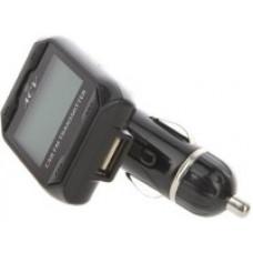 Авто FM модулятор/трансмиттер ACV FMT-115