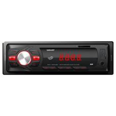 Автомагнитола SWAT MEX-1002UBA КРАCНЫЕ КНОПКИ USB+SD, MP3