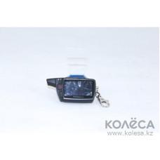 Пластиковый корпус брелока LCD DXL154