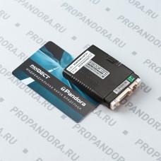 Основной блок X-1800 с карточкой master-PIN