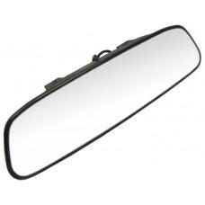 Монитор BLACKVIEW MM-500 HR зеркало Встроенный под зеркальной поверхностью TFT монитор с диагональю экрана 5 дюймов и антибликовым покрытием. ТВ система  PAL/NTSC. Количество видеовходов 2. Экран 16:9, разрешение 800х480