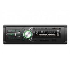 Автомагнитола AurA AMH-200WG Выходная мощность: 4х51W. 2 RCA. ID3 тэги. Зеленая подсветка. Жидкокристаллический VA дисплей.ISO разъем
