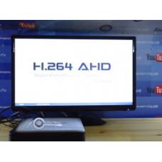 Авто видеорегистратор DVR A1004NS 4-х канальный для дома и офиса