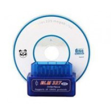 Диагностический сканер ELM327 OBD2 BLUETOOTH v1.5