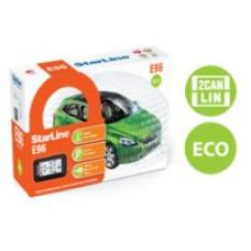 Активаторы, ЦЗ, соленоид багажника EC-1 CЕНCОР Емкостный сенсор для бесключевого доступа в автомобиль StarLine