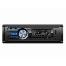 Головное устройство AurA AMH-220WB USB/SD ресивер. 4х51W. Вход AUX 3,5 мм джек. 2 RCA. Cиняя подсветка. Жк VA дисплей. ISO разъем .