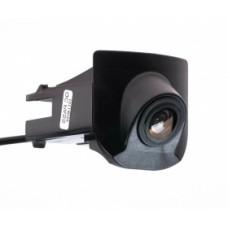 Камера переднего вида BLACKview FRONT-03 Toyota Crown 2010/2011 Накладная, переднего вида, NTSC, 480 Твл, IP67, Видеосенсор   OmniVision OV7070. Угол обзора 170°, 648х488 пикс, 0.2 Lux