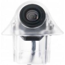 Камера переднего вида BLACKview FRONT-06 VW Tiguan Накладная, переднего вида, OmniVision OV7070. Угол обзора 170°. Эффективное разрешение  648х488. 0.2 Lux