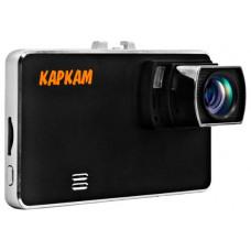 видеорегистратор CARCAM F2 запись видео 1920x1080.G-сенсор.угол обзора 140° Auto