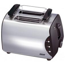 Тостер MPM BH-8863 стальной