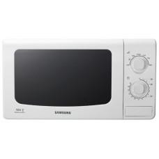 Микроволновая печь SAMSUNG ME81KRW-3 белый