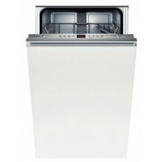 Посудомоечная машина BOSCH SPV 53M90EU встраиваемая