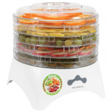 Cушилка для овощей SUPRA DFS-511, 5 секций, 300 вт