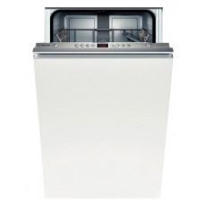 Посудомоечная машина BOSCH SPV 43M20EU встраиваемая