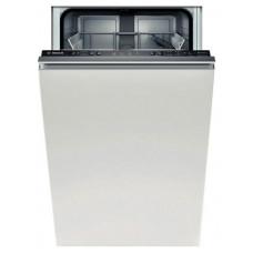 Посудомоечная машина BOSCH SPV 40X80 RU ВxШxГ: 81.5 x 44.8 x 55 см, 9 комплектов, инверторный мотор, 4 программы