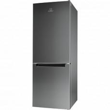 Холодильник INDESIT LR8 S1FS Капель 187см