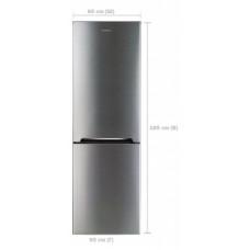 Холодильник DAEWOO RNB3110ENH NoFrost 185 см