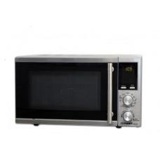 Микроволновая печь FIRST FA-5002-3 ШxВxГ: 31.5x19.8x29.7 cм , объём - 20 литров, мощность микроволн: 700 Вт, мощность гриля: 900 Вт, электронное управление