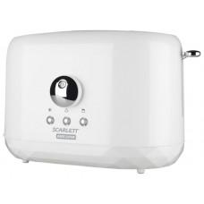 Тостер SCARLETT SL-TM11002 белый