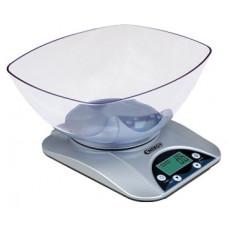 Весы ENERGY EN-411, кухонные фиолетовые