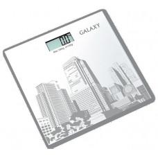 Весы GALAXY GL 4803 электронные напольные
