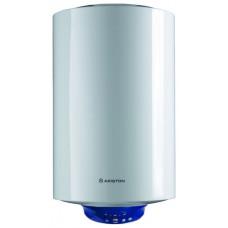 Бойлер ARISTON ABS BLU ECO PW 80 V Ёмкость 80 л, вертик. монтаж, двойной ТЭН 1+1,5 кВт, регул.термостат до 80 гр, встроенное УЗО, Автодиагностика, ВШГ:764547см   60 месяцев