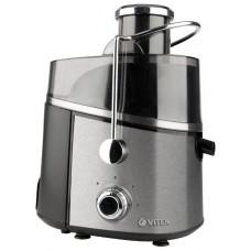 Cоковыжималка VITEK VT-3657 900Вт., 1,5л д/мякоти, 2ск., защита от перегрева| 12МЕC