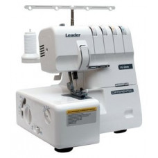 Швейная машина LEADER VS340D оверлок