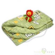 Грелка-одеяло ГЭМР-9-60, электрическое 100 Вт, 175145 см