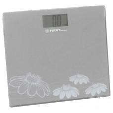 Весы FIRST FA-8015-2 напольные Электронные, макс 150 кг, точность 100 гр.