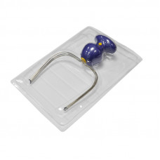 Массажер PAUCHOK 15 40305 пластиковый универсальный