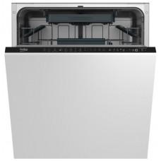 Посудомоечная машина BEKO DIN 28220 встраиваемая
