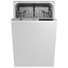 Посудомоечная машина BEKO DIS 15010 встраиваемая