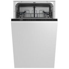 Посудомоечная машина BEKO DIS 16010 встраиваемая
