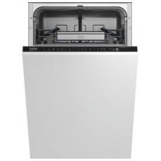 Посудомоечная машина BEKO DIS 28020 встраиваемая
