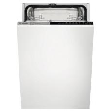 Посудомоечная машина ELECTROLUX ESL 94320 LA  встраиваемая