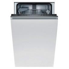 Посудомоечная машина BOSCH SPV 40E80 EU встраиваемая