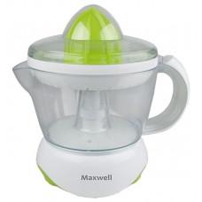 Пресс MAXWELL MW 1107 25Вт, объем 0.70 л, 2 конуса,реверс
