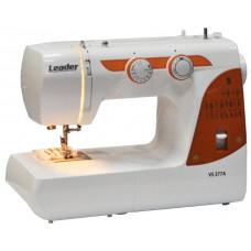 Швейная машина LEADER VS 377A 21 строка, вертик челнок, автомат,реверс