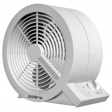 Тепловентилятор POLARIS PFH 2085 макс мощность 2кВт,2 реж. нагрева, термостат, режим  хол.воздух