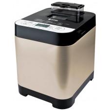 Хлебопечь VITEK VT-1999 500Вт, вес выпечки 750гр, таймер, поддержание температуры,13 программ, варенье, режим йогурт, сладкая выпечка|12 мес.